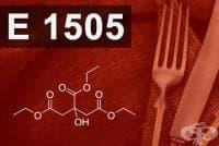 E1505 Триетил цитрат