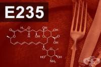 E235 Натамицин