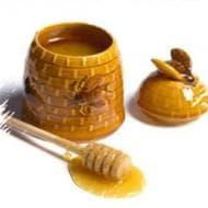 Мед от кориандър