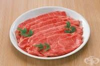 Козе месо