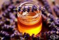 Лавандулов мед