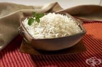 Ориз басмати
