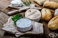 Камембер (меко френско сирене)