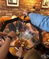 Най-странните варианти за поднасяне на храна в ресторант – част 1