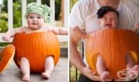15 несполучливи, но пък много смешни снимки на бебета