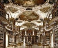40 снимки на едни от най-красивите библиотеки по света