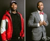 20 мъже показват как дрехите променят външността