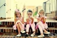 20 снимки, които всички майки на момиченца ще разберат