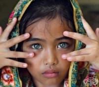 19 души, чиито очи са толкова красиви, че човек може да се изгуби в тях