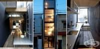 Вижте как площ от 1,8 м може да се превърне в невероятен съвременен дом