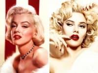 9 съвременни красавици, които могат достойно да заменят известни модни икони от XX век
