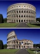 Ето какво е останало от 12-те култови сгради на Римската империя преди 2000 години