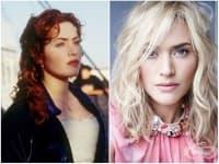 """Как изглеждат любимите актьори от """"Титаник"""" 20 години по-късно"""