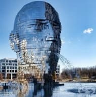 17 удивителни водни скулптури, които ще ви отведат в друг свят
