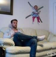 15 комични ситуации, в които много бащи могат да се разпознаят