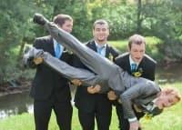 22 случая, в които фотографът е заснел нещо неочаквано на сватбата