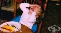 Няколко абсурдни причини, поради които децата плачат