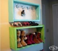 Не изхвърляйте старите шкафчета, използвайте чекмеджетата и развихрете въображението си
