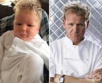 10 бебета, които приличат на известни личности