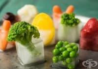 15 храни, които не трябва да съхранявате във фризера
