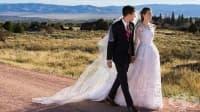 21 знаменити двойки, които шокираха всички, сключвайки брак тайно