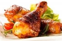 Необходими време и температура за печене на месо, птици, риба (таблица)