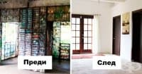 Мъж изгражда къщи от пластмасови бутилки в Панама