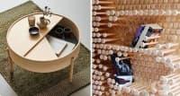 20 свежи идеи за удобни и ефектни мебели за дома