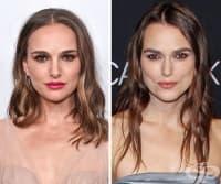15 знаменитости, които си приличат като близнаци