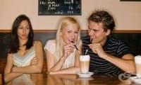 20 примера за това, че завистта не може да бъде скрита