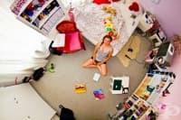 """""""Проект моята стая"""": 18 спални от цял свят"""