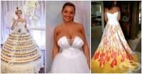 20 булки, които определено са сбъркали роклята...