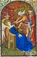 19 средновековни лекари, чиято техника се нуждае от малко обяснение