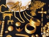 Най-старото злато в света се намира във Варна