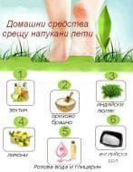 Ефективни домашни рецепти срещу напукани пети