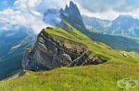 20 невероятни планински пейзажa