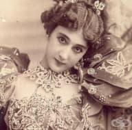 100-годишни снимки на най-красивите жени от миналия век