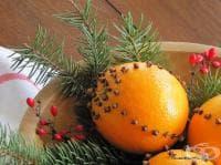 Направете украса, с която домът ви ще ухае на Коледа!
