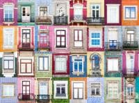 Фотограф обикаля света, за да улови красотата на вратите и прозорците