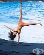 20 знаменити йогита с невероятни пози