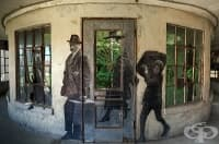 Болницата за емигранти на остров Елис