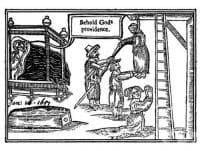 1650 година – първа успешна реанимация на човек