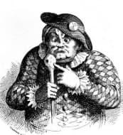 Британската лечителка Сара Мап и ортопедичната й практика в Англия през 18-ти век