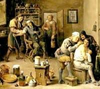 Средновековно медицинско обучение в Европа, част 4