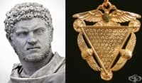 """Думата """"Абракадабра"""" - лечебно заклинание от времето на Римската империя"""