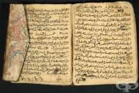 Китаб-ал-табиг - книгата, в която е записан най-добрия лек за махмурлук