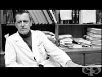Доктор Томъс Старзл - човекът, извършил първата успешна трансплантация на черен дроб