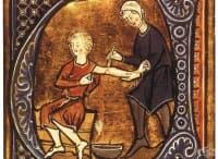 Шестте най-болезнени медицински интервенции през Средновековието