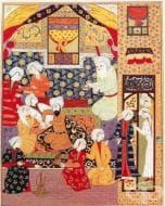 Цезарово сечение в древната арабска медицина