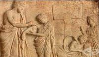 Цезарово сечение в гръко-римския период